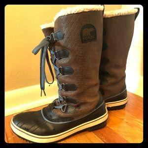 Sorel Women's waterproof boot size 9